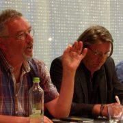 Mestdialoog: Noordoost Brabant met Geert Verstegen en Henk Jans