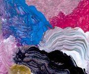 Kleurenpalet door Bent te Riele. Verwijst naar diversiteit in opdrachtgevers Transitiefocus